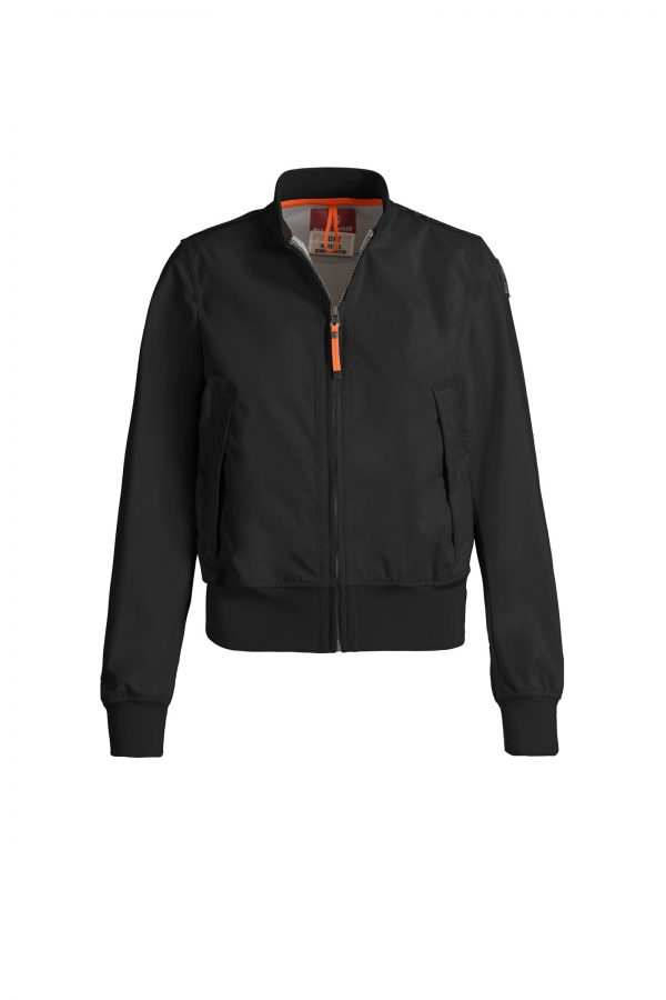 parajumpers carrie jacket zwart