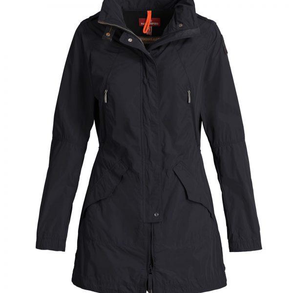 Parajumpers hellas windbreaker long jacket ...
